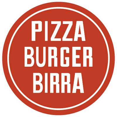 pizza burger birra Como
