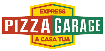 pizza garage express como